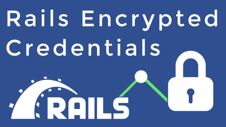 rails-encrypted-credentials