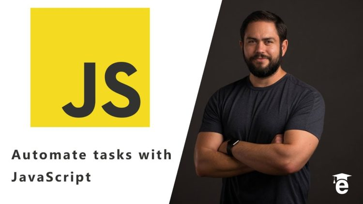 automate browser tasks javascript