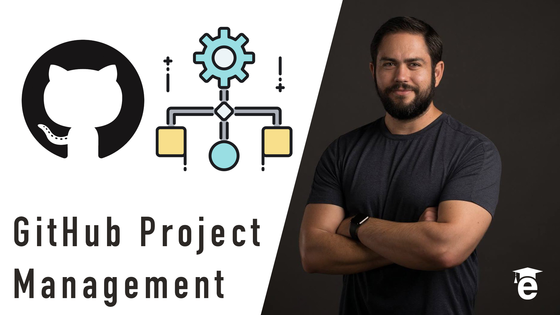 How to use github for project management